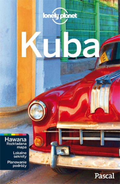 Kuba [Lonely Planet]