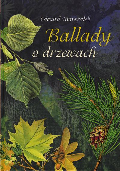 Ballady o drzewach