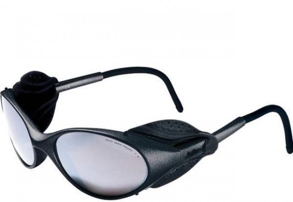 Okulary Colorado SP4 czarny