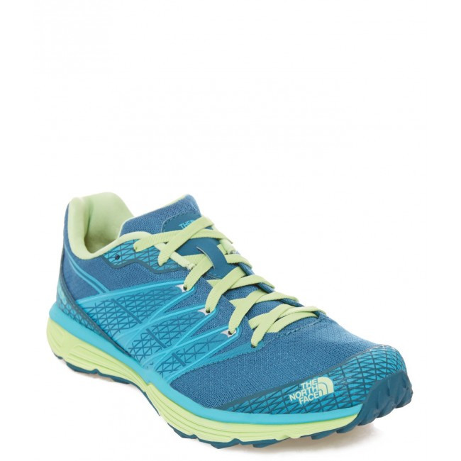 Buty Litewave TR Women's coral/budding green