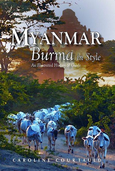 Myanmar. Burma in style