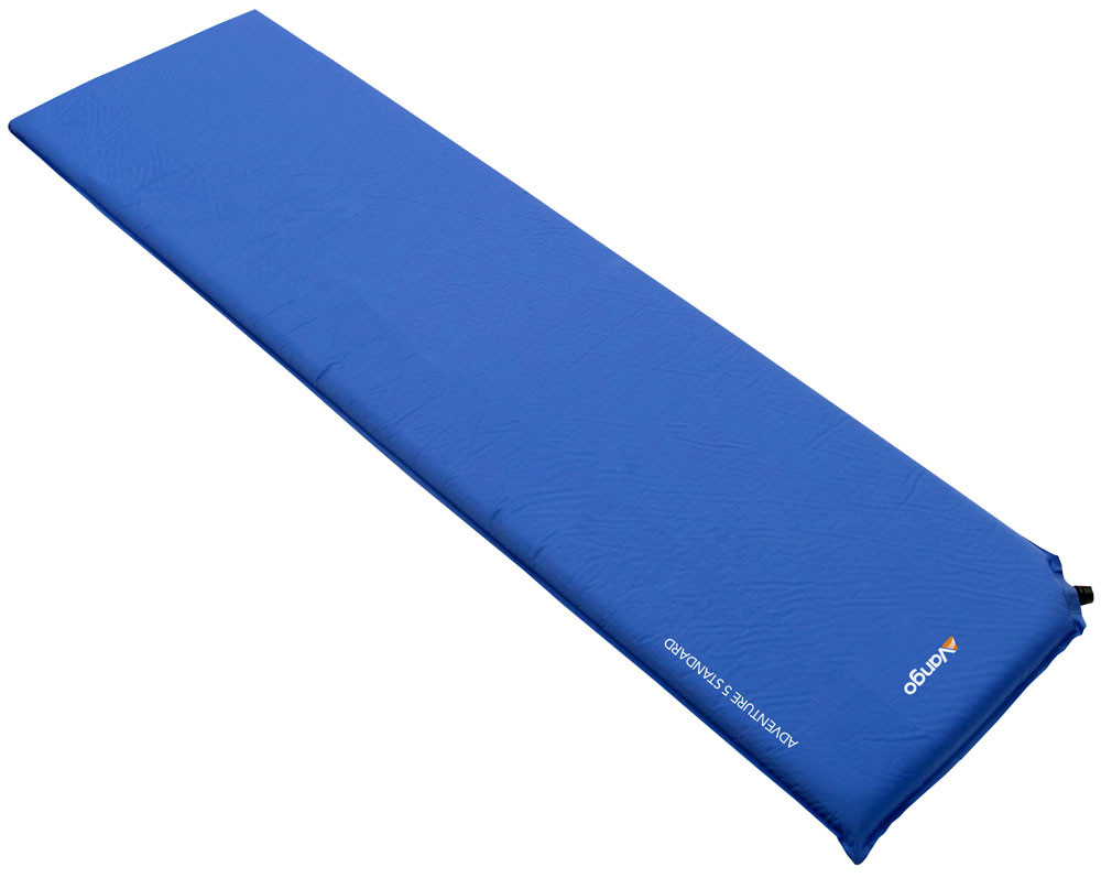 Mata Adventure Standard baja blue