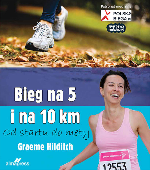 Bieg na 5 i na 10 km. Od startu do mety