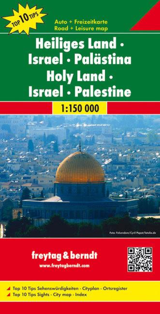 Israel, Palestina, Heiliges Land