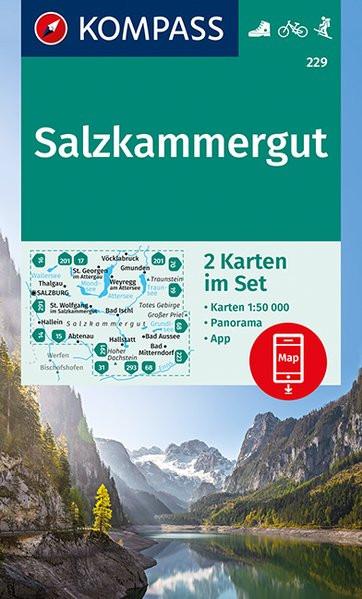K 229 Salzkammergut