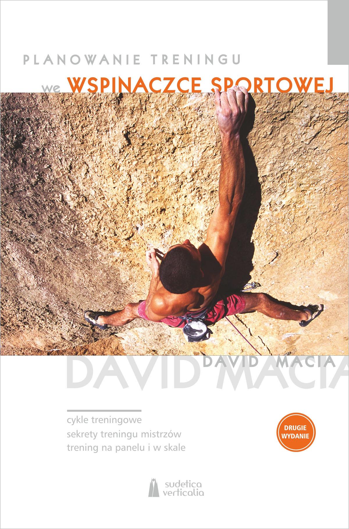 Planowanie treningu we wspinaczce sportowej