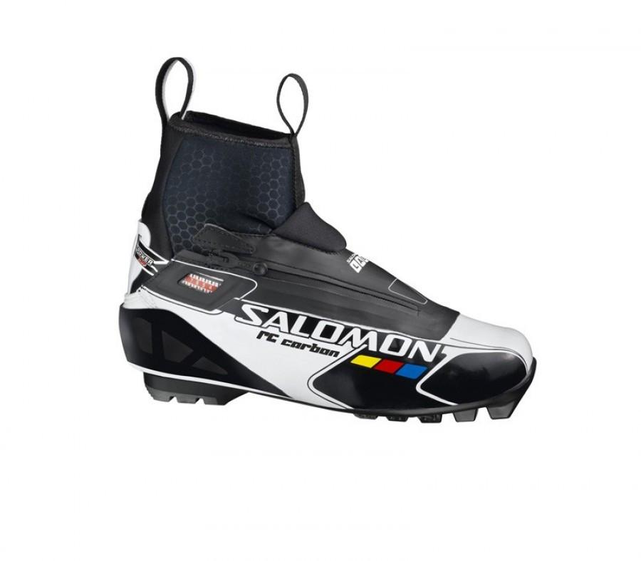 Buty biegowe S Lab Classic Jr 128063 Salomon
