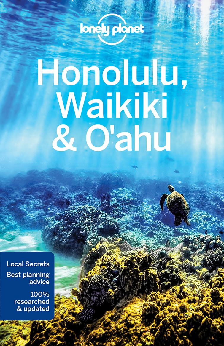 Honolulu, Waikiki & O'ahu