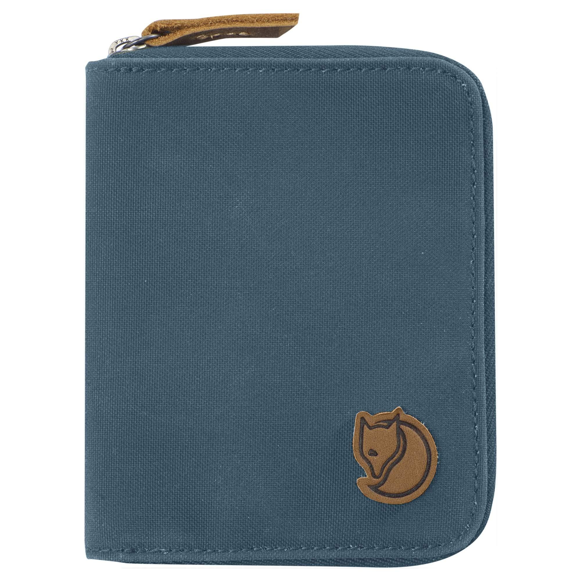 7189aa2ac922e Portfel Zip Wallet - Fjallraven