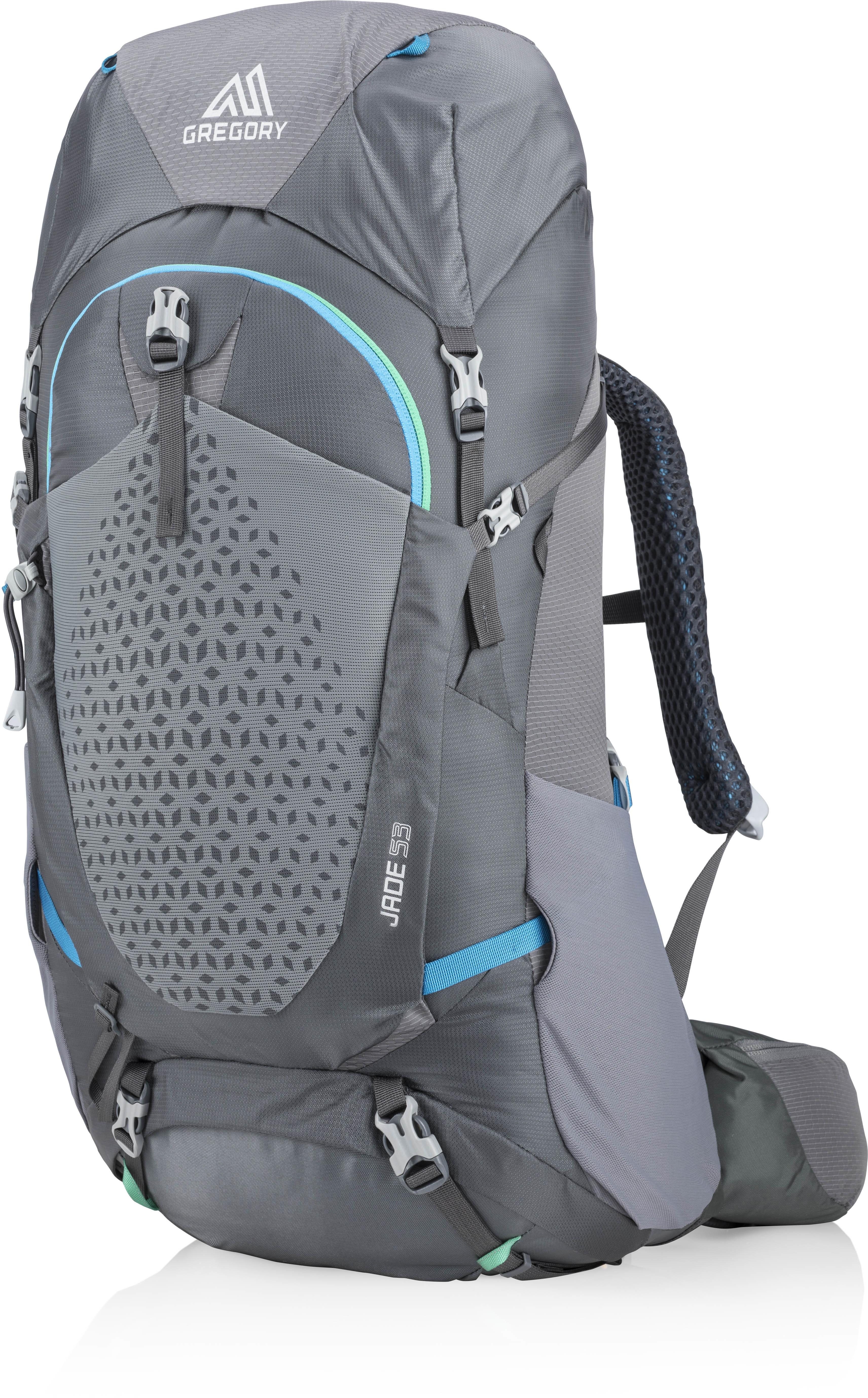 Plecak Jade 53 ethereal grey