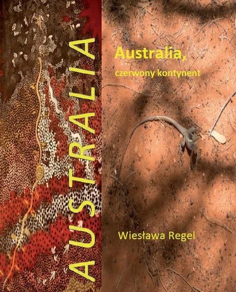 Australia, czerwony kontynent