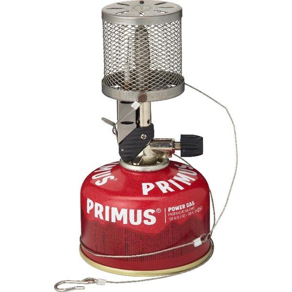 Lampa gazowa Micron Lantern Steel Mesh