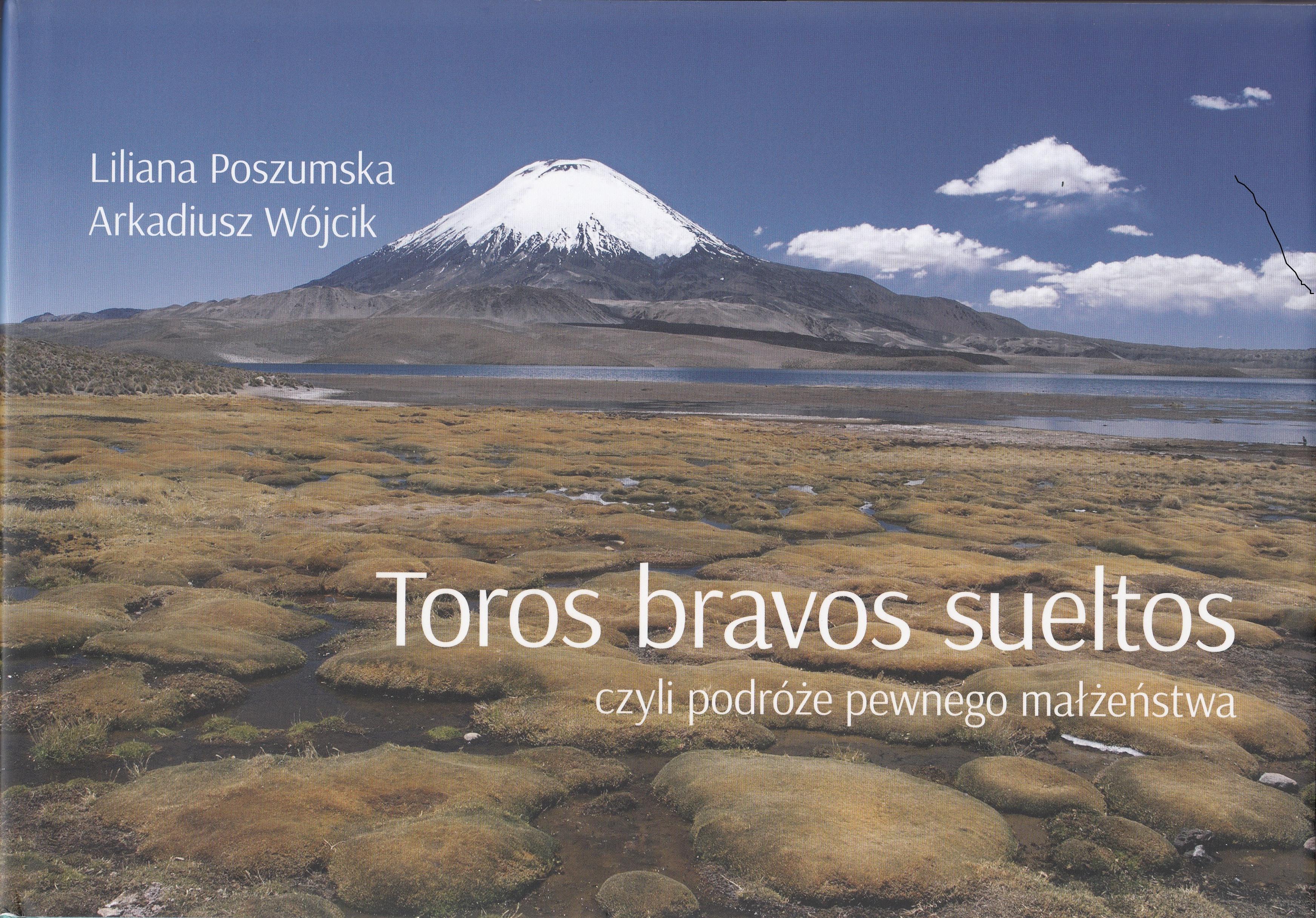 Toros bravos sueltos czyli podróże pewnego małżeństwa (wers. pol./hisz.)