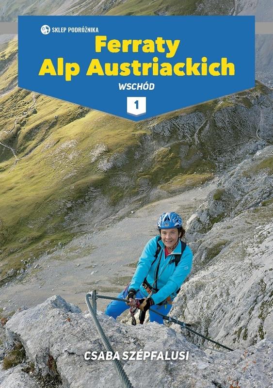 Ferraty Alp Austriackich 1 - Wschód