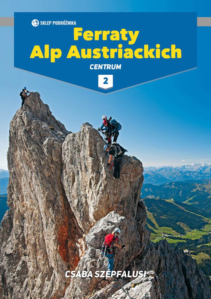 Ferraty Alp Austriackich 2 - Centrum