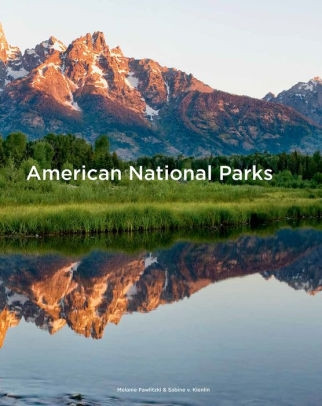 American National Parks
