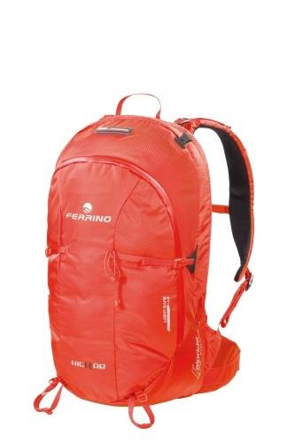 Plecak lawinowy Light Safe 20 k:orange