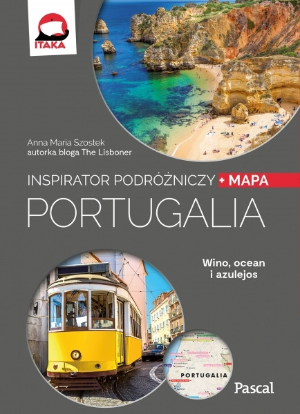 Portugalia - inspirator podróżniczy