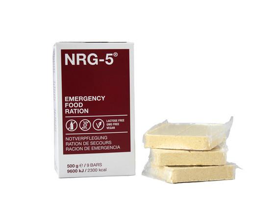 Racja żywnościowa NRG-5