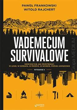 Vademecum Survivalowe