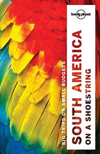 South America on the shoestring
