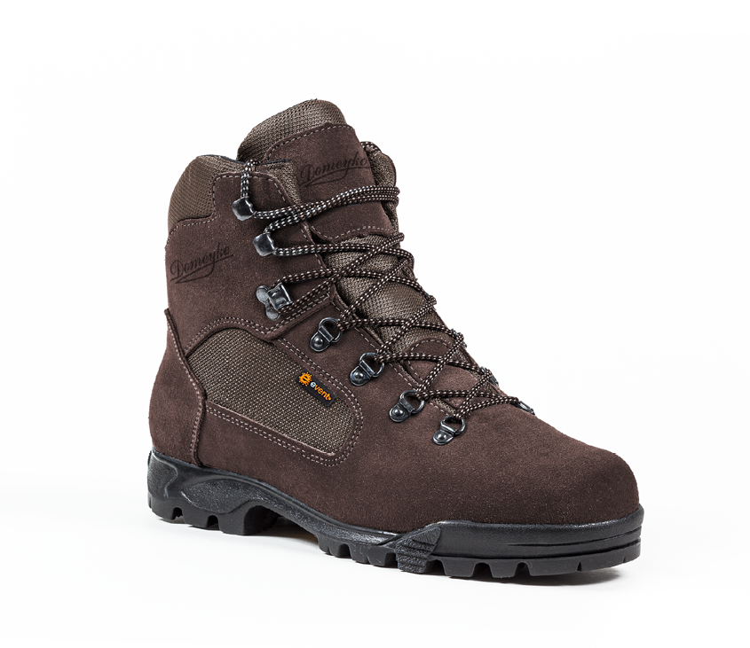 Buty Trek event brown