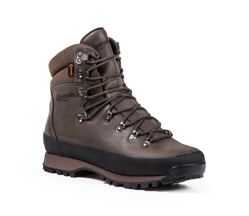 Buty Ridge event brown