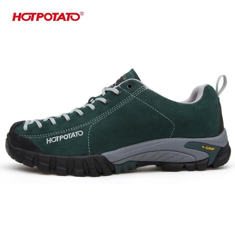 Buty HP7008 dark green