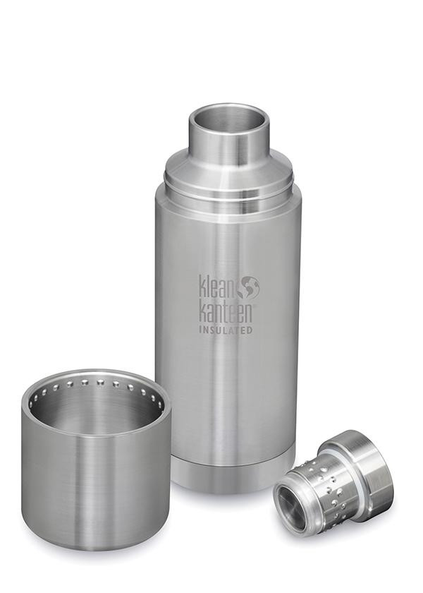 Termos stalowy TKPro 0,75 l brushed stainless