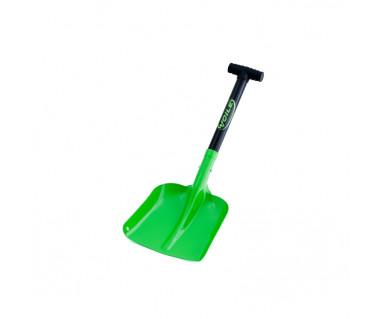 Łopata lawinowa XLM k:zielony