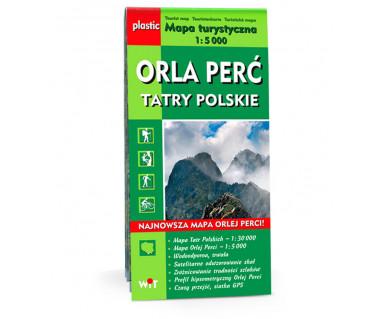 Orla Perć Tatry Polskie