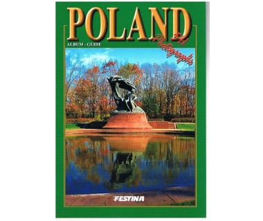Poland album-guide (541 photographs)