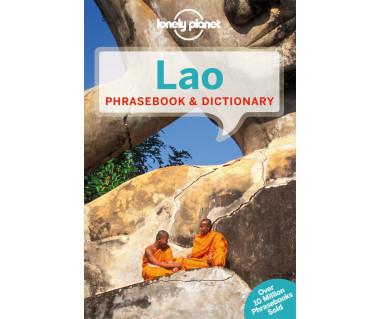 Lao phrasebook & dictionary