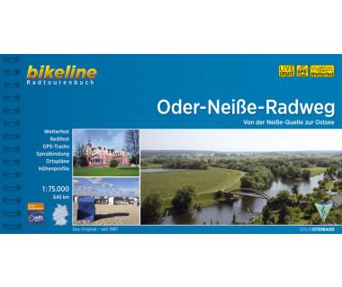 Oder-Neisse Radweg