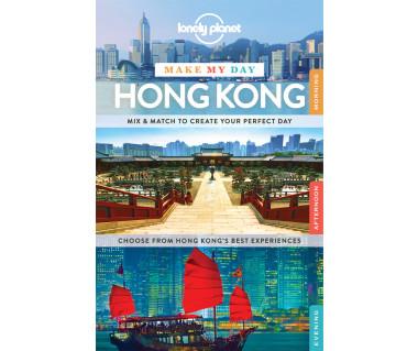 Hong Kong. Make My Day