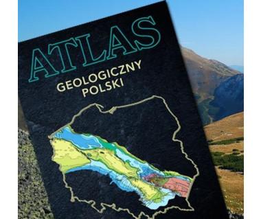 Atlas geologiczny Polski