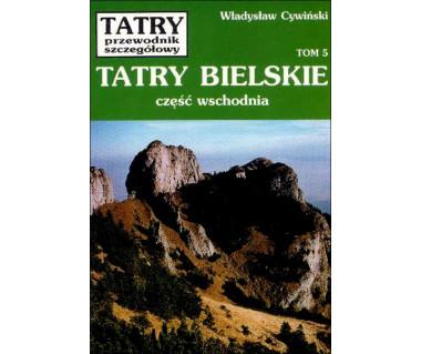 Tatry Bielskie cz.wsch. (t.5)