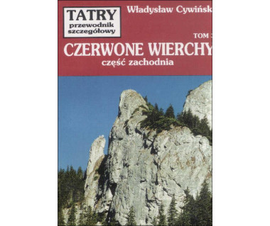 Czerwone Wierchy cz.zach. (t.3)