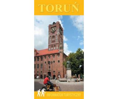 Toruń informator turystyczny
