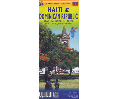 Dominican Republic, Haiti