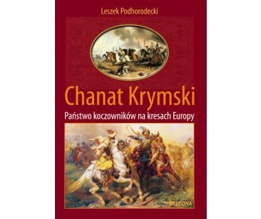 Chanat Krymski. Państwo koczowników na kresach Europy