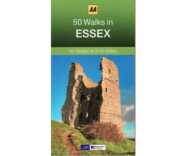 50 Walks in Essex