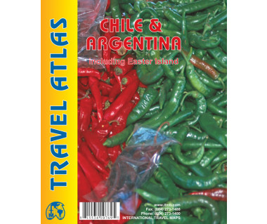 Chile & Argentina, incl. Easter Island