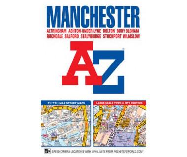 Manchester atlas