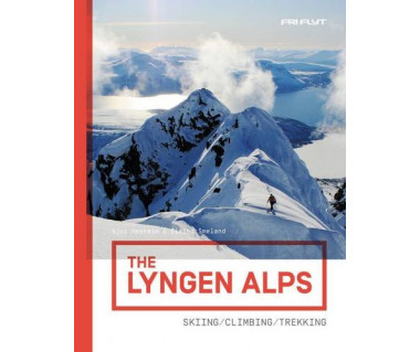 The Lyngen Alps skiing/climbing/trekking