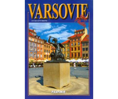 Varsovie et sus environs (466 photos)
