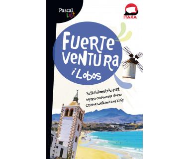 Fuerteventura i Lobos