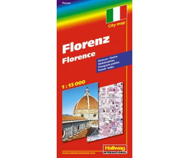 Florenz/Florence