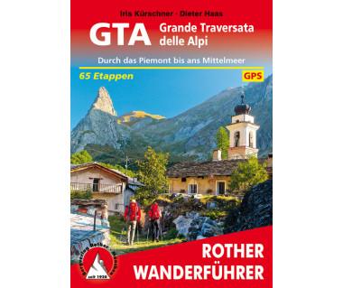 GTA – Grande Traversata delle Alpi