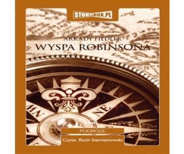 Wyspa Robinsona (Audiobook)